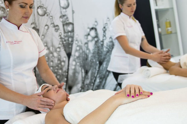 Why you should have a couple massage in Hanoi