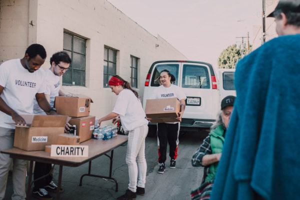 5 Ways You Can Give If You Can't Afford a Charity Donation