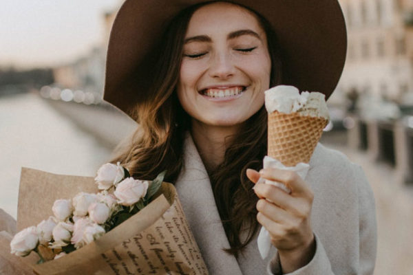 A Nutritionist's Top Picks for Healthier Ice Cream