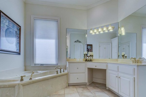 Best color to use in your bathrooms