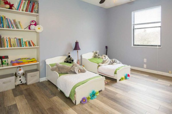 Decorating inspiration for kids rooms