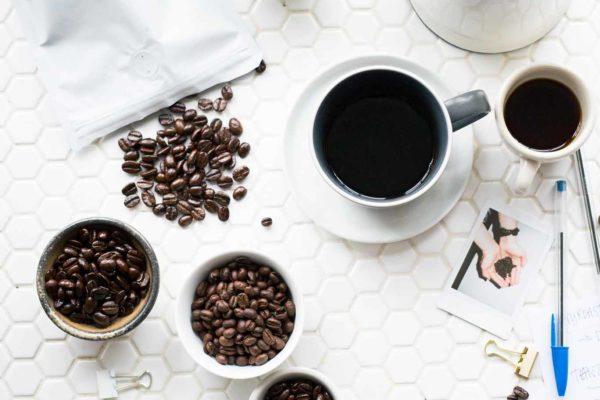 Coffee and health benefits