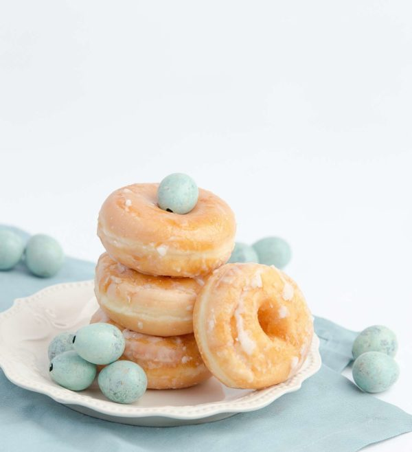 Bakery launched new sweet donuts