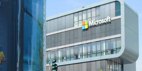 Microsoft introduced Windows Hololens