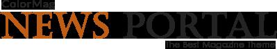 ColorMag Pro News Portal