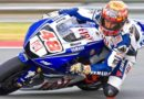 World Championships won Yamaha YZR-M1
