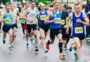 2016 Boston Marathon Competition