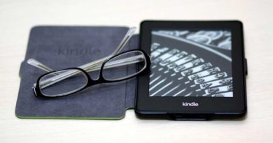 All-New Kindle E-reader