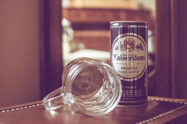 Kaiserdom Beer