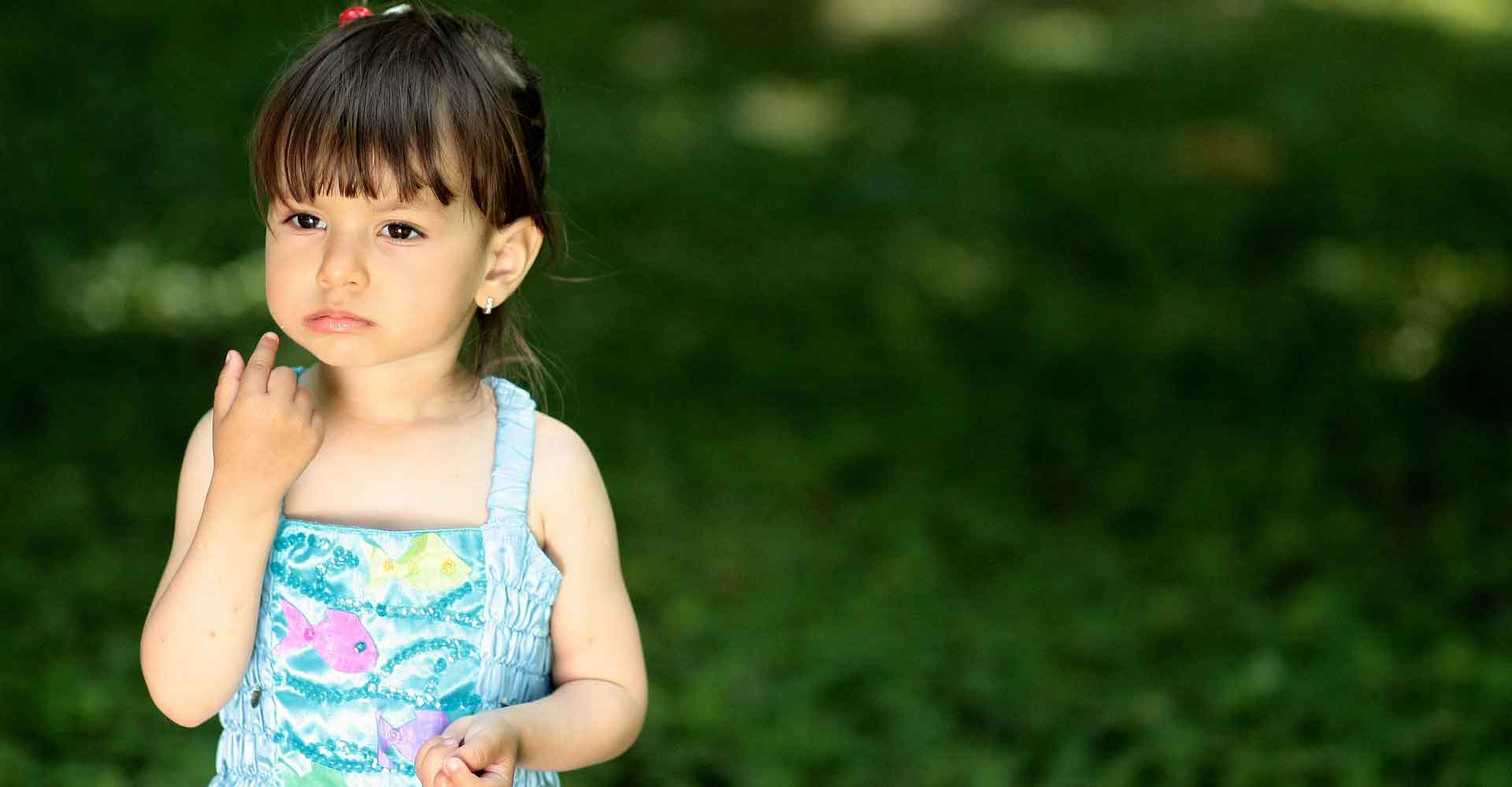 One Piece dress for Kids