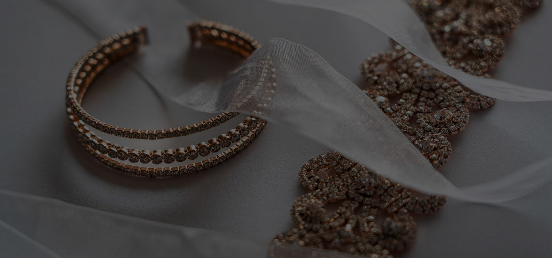 Diamond Fashionable Jewelry