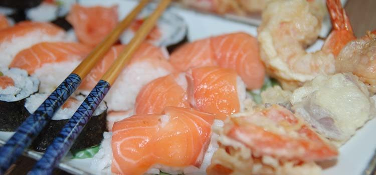 A List Of The 'Underloved' Sustainable Seafood We Should Be Eating