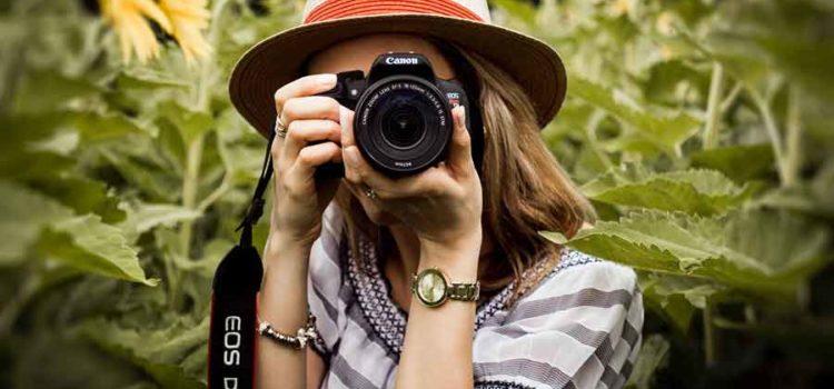 Modern Photography