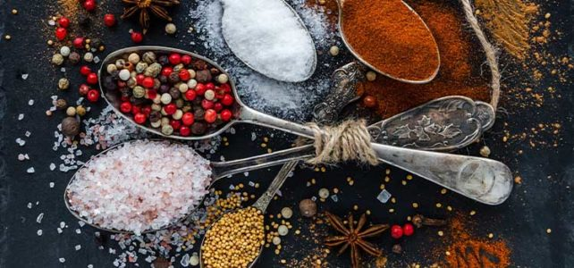 The Rise of Alternative Ingredients to make your food more tastier