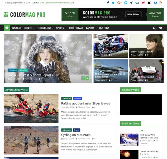 colormag-pro